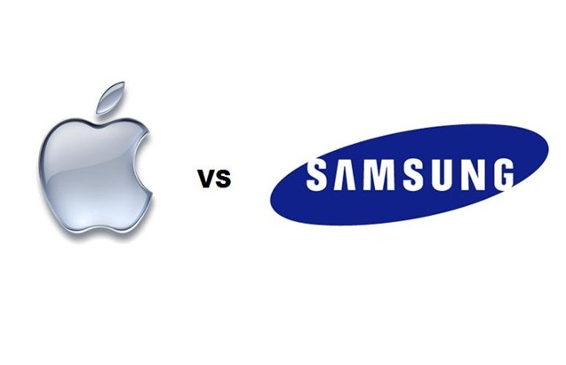 Photo of Apple si Samsung, neck and neck. Ca de obicei.