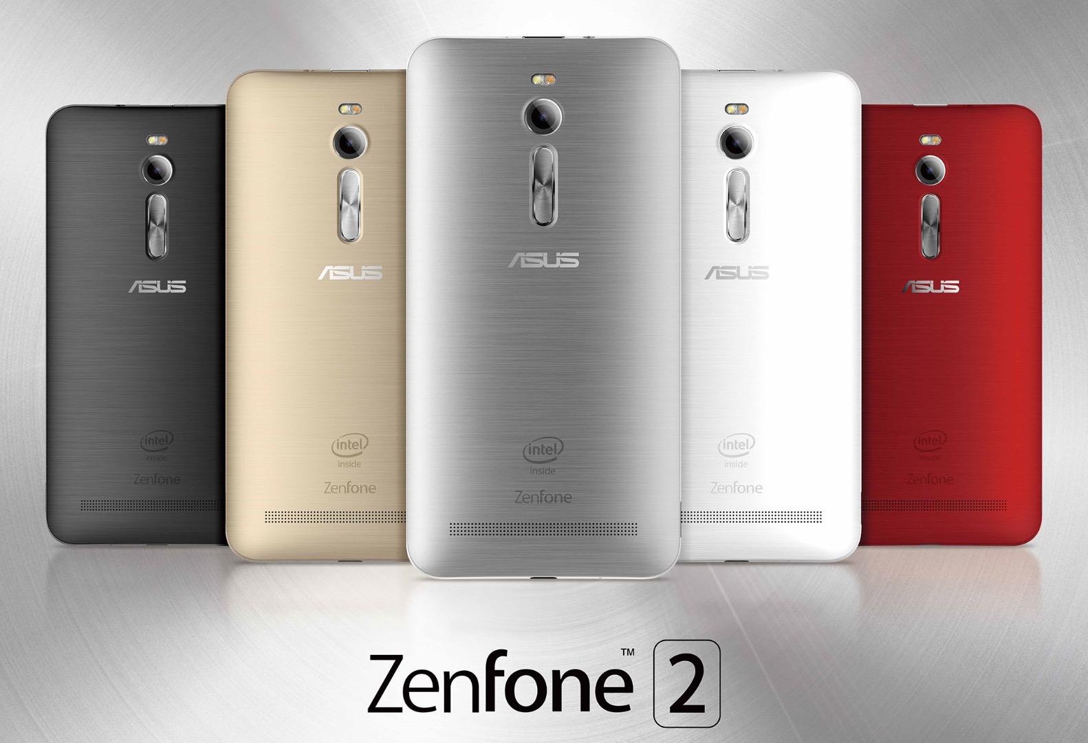 """Photo of Asus ZenFone 2 si ZenFone Zoom – Doua """"recorduri"""" Asus la CES: terminalul cu cel mai mult RAM si cel mai subtire smartphone cu zoom optic"""