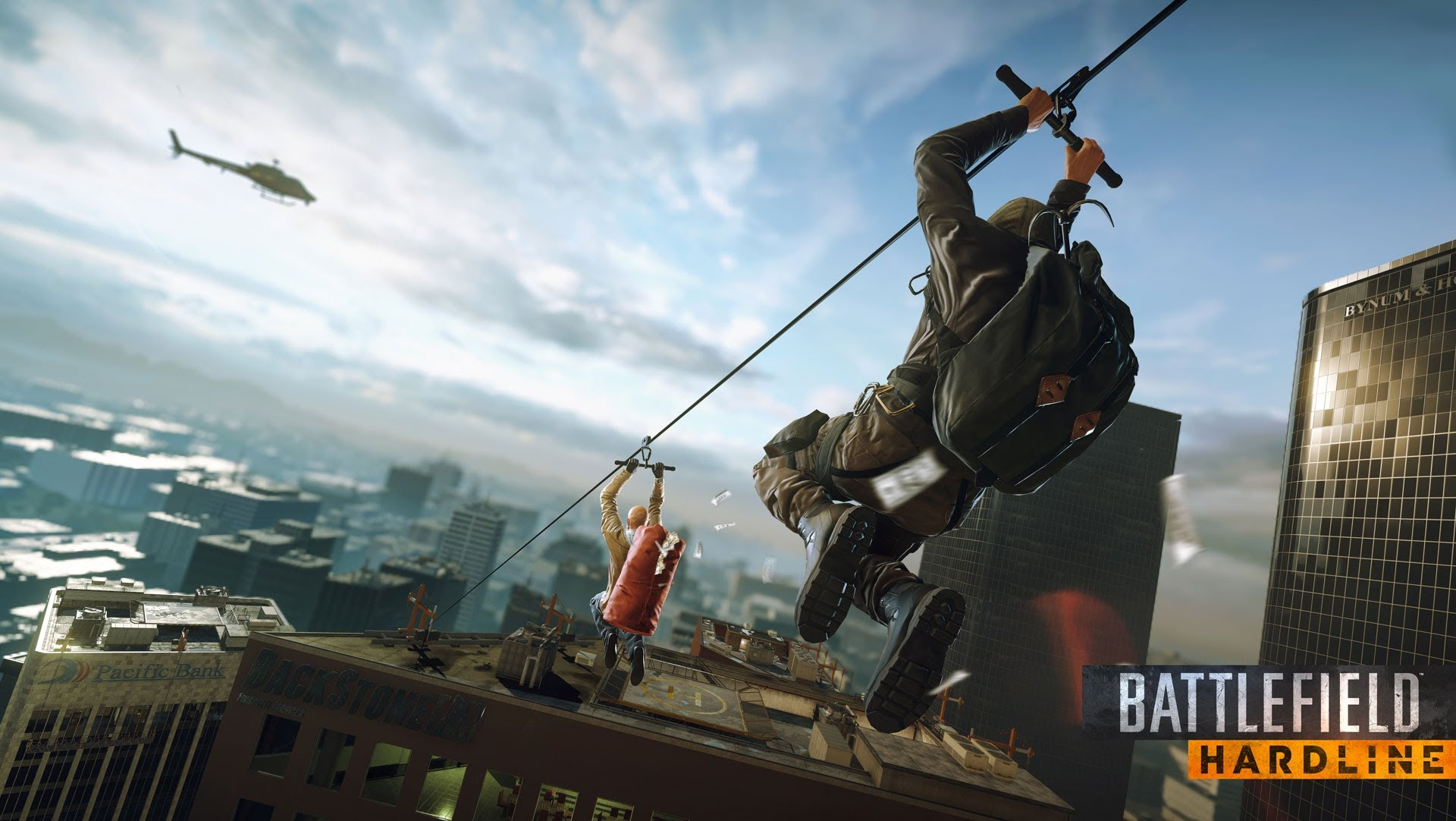 Photo of Battlefield Hardline nu are misiuni… la biblioteca, ci in cele mai previzibile locuri in care le putea avea!