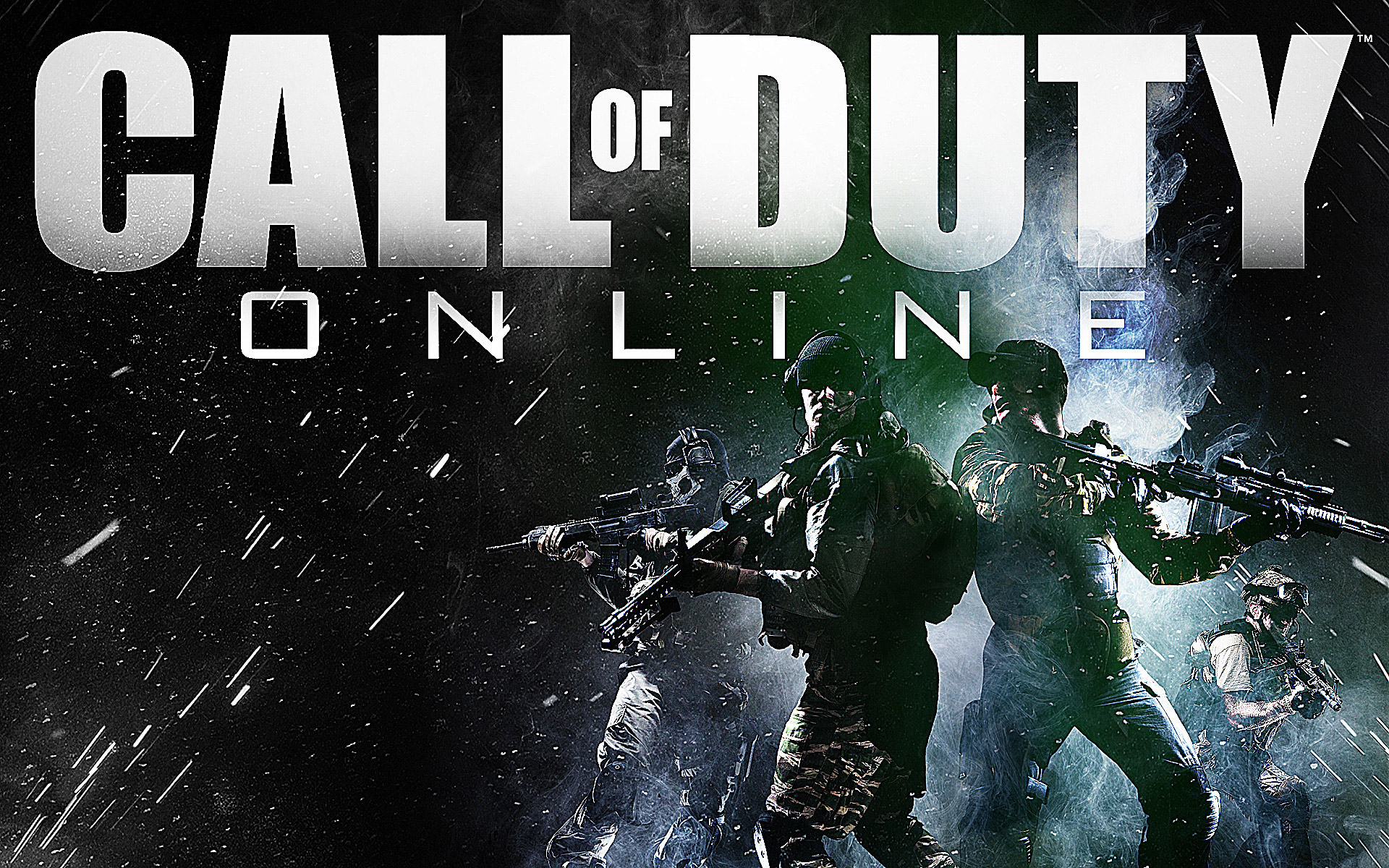 "Photo of Call of Duty Online, in curand in versiune ""comunista"", disponibil doar in China!"