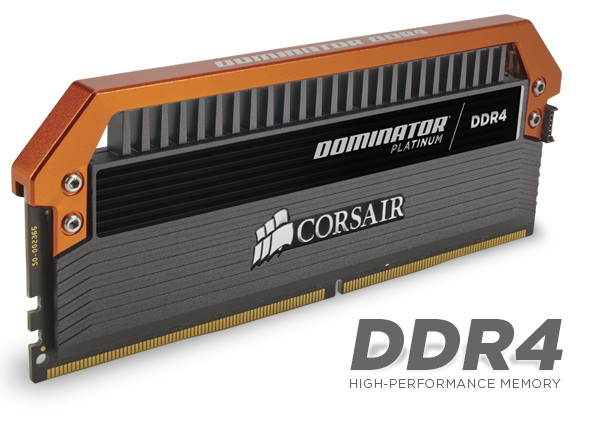 Photo of Corsair Dominator Platinum DDR4 ruleaza la 3400Mhz!