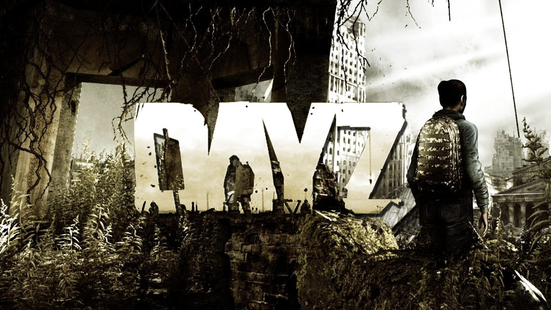 Photo of DayZ are parte de un free week-end
