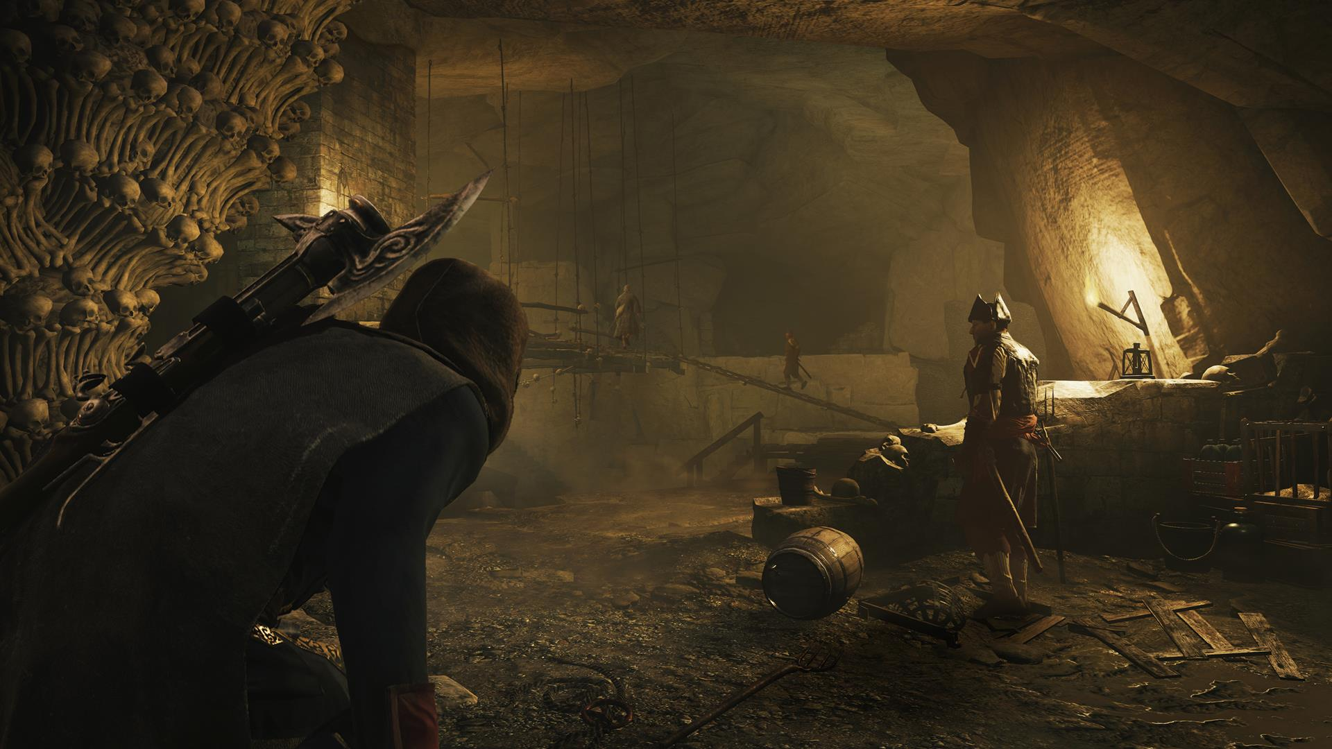 Photo of DLC-ul AC Unity Dead Kings va fi lansat cu o luna intarziere