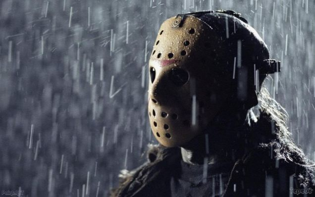 "Photo of ""Friday the 13th"", un multiplayer promitator"