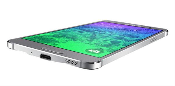 Photo of Samsung Galaxy Alpha va fi scos din productie la inceputul lunii viitoare. Pacat!