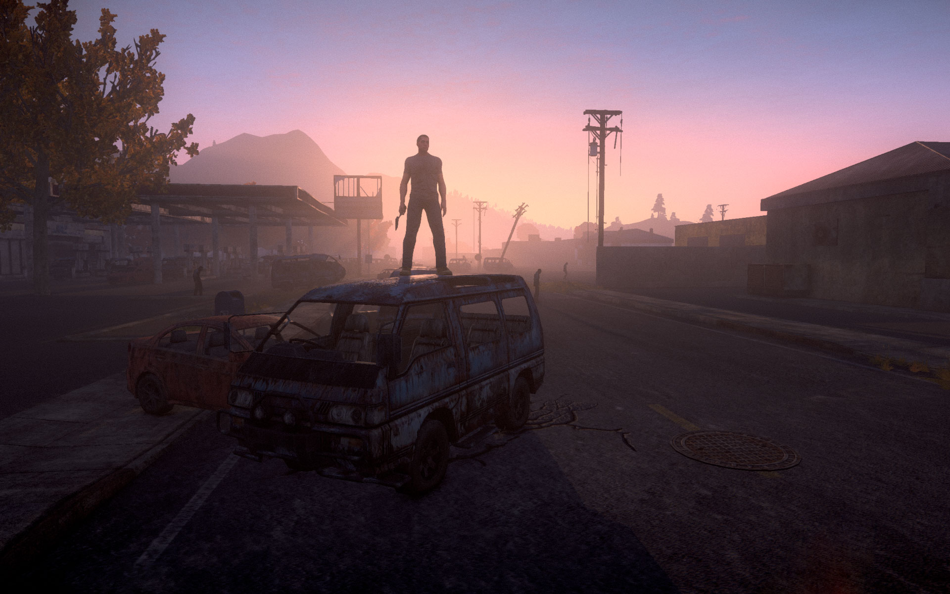 Photo of H1Z1 Zombie Survival de la Sony, desi este abia in early access pe Steam este deja controversat!