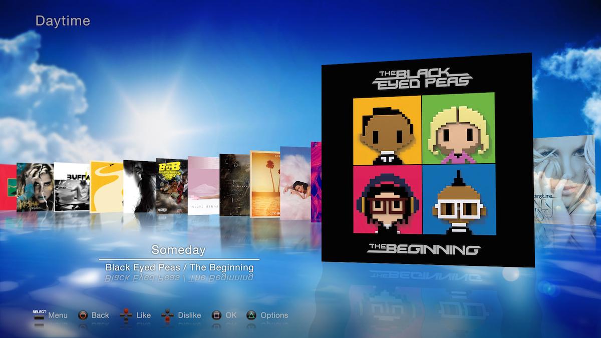 Photo of Noul serviciu muzical de la Sony pentru PlayStation… este Spotify!