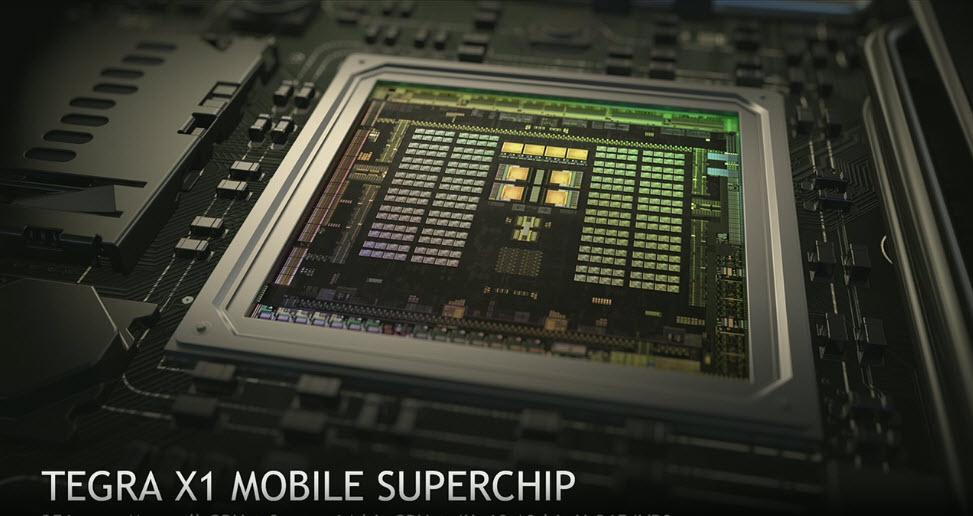 """Photo of NVIDIA Tegra X1 """"rupe"""" concurenta – Un super chip mobil bazat pe noua arhitectura Maxwell!"""