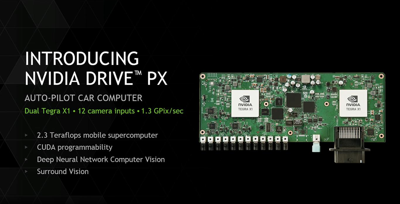 Photo of Nvidia, pe drumul cel bun. Cine va conduce primul un automobil autonom?