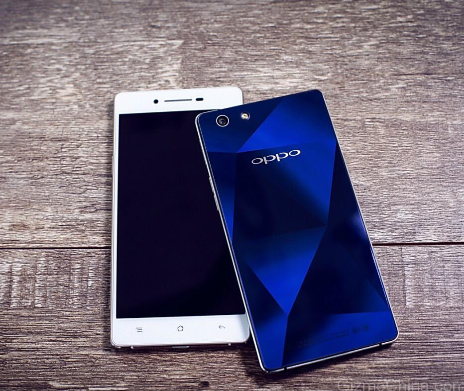 Photo of Noul telefon Oppo R1C, anuntat oficial!