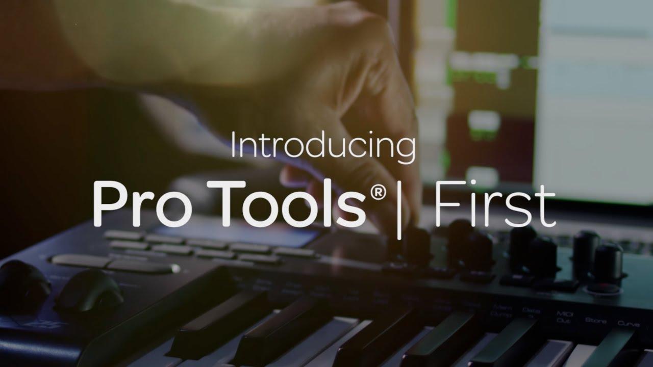 Photo of Pro Tools First, varianta gratuita a celebrului program de prelucrare audio