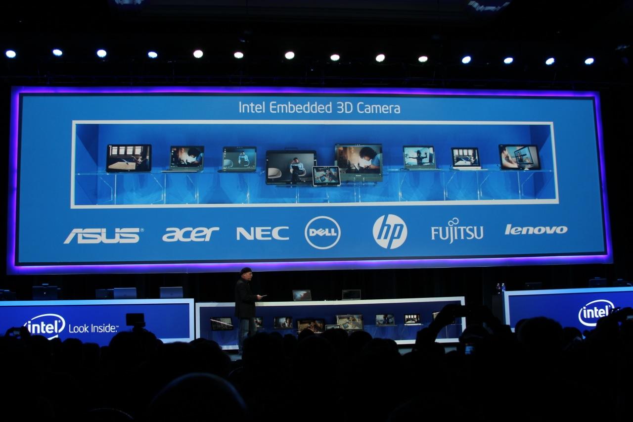 Photo of Intel mizeaza pe RealSense, o tehnologie… care se descurca foarte bine si singura