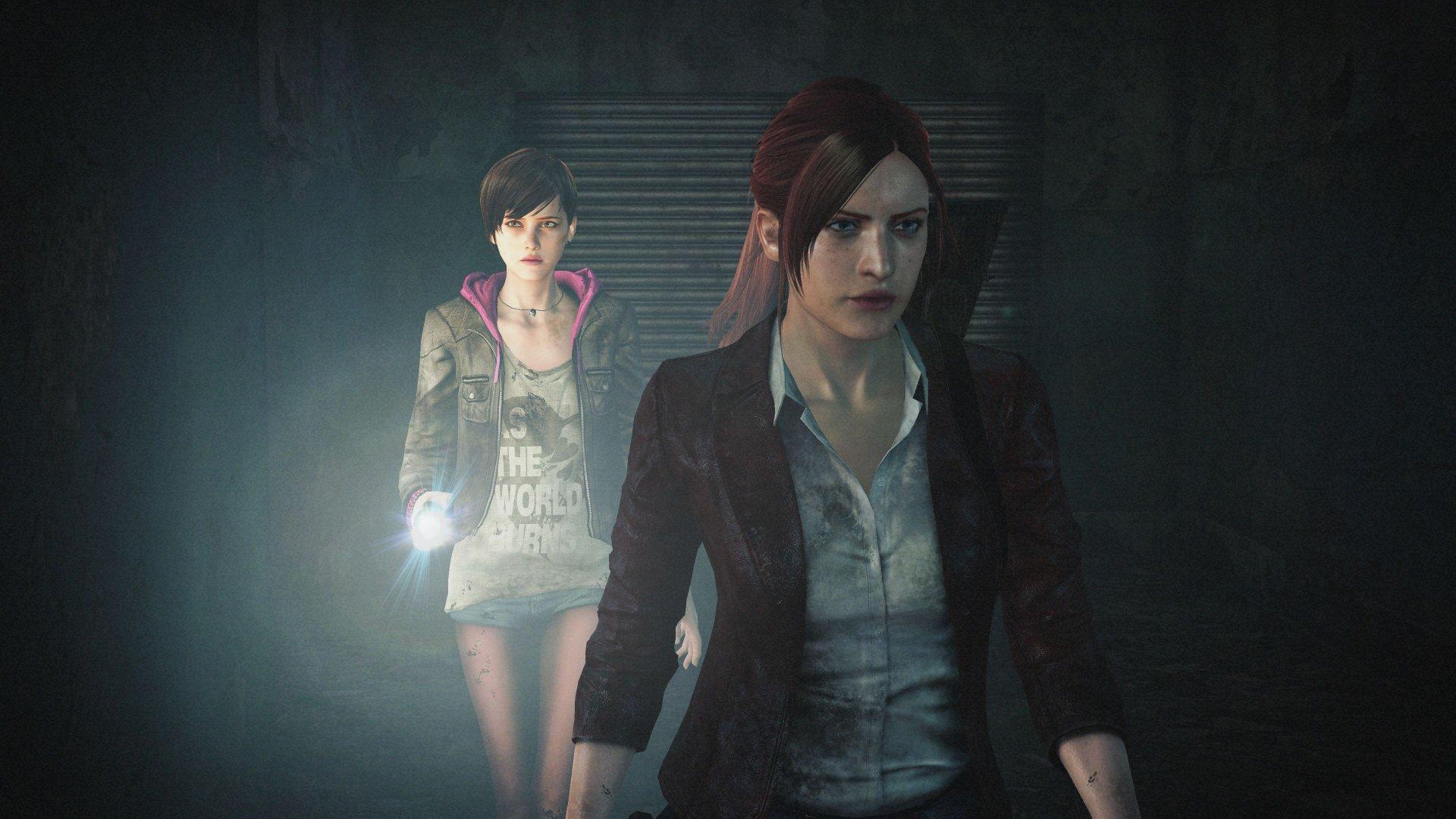 Photo of Resident Evil: Revelations 2 va aparea cu 7 zile mai tarziu, adica pe 25 Februarie