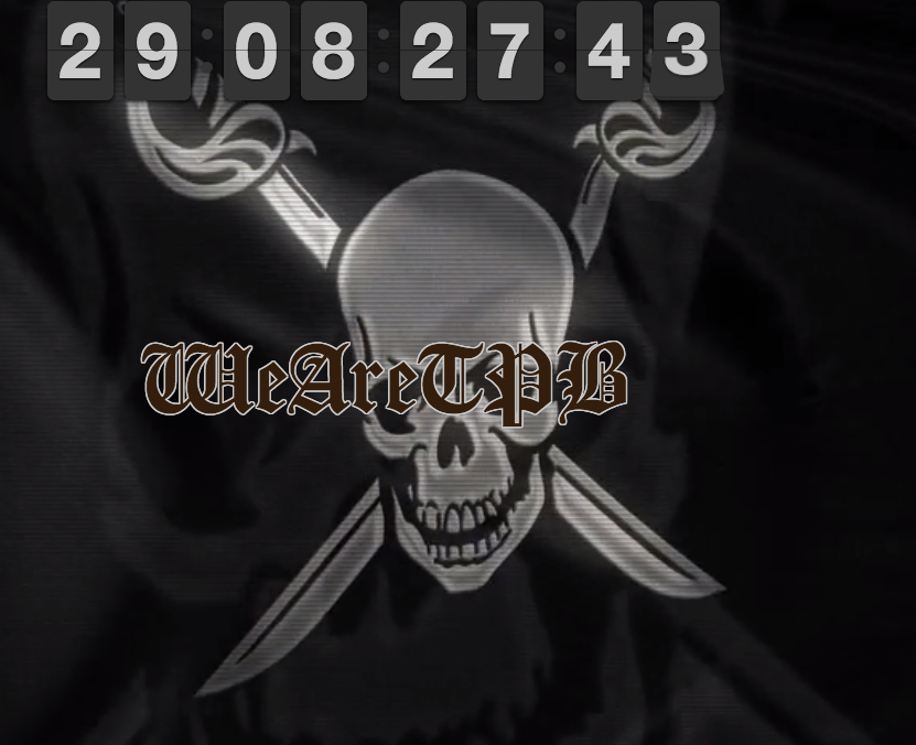 "Photo of ThePirateBay va ""renaste"" pe 1 Februarie!"