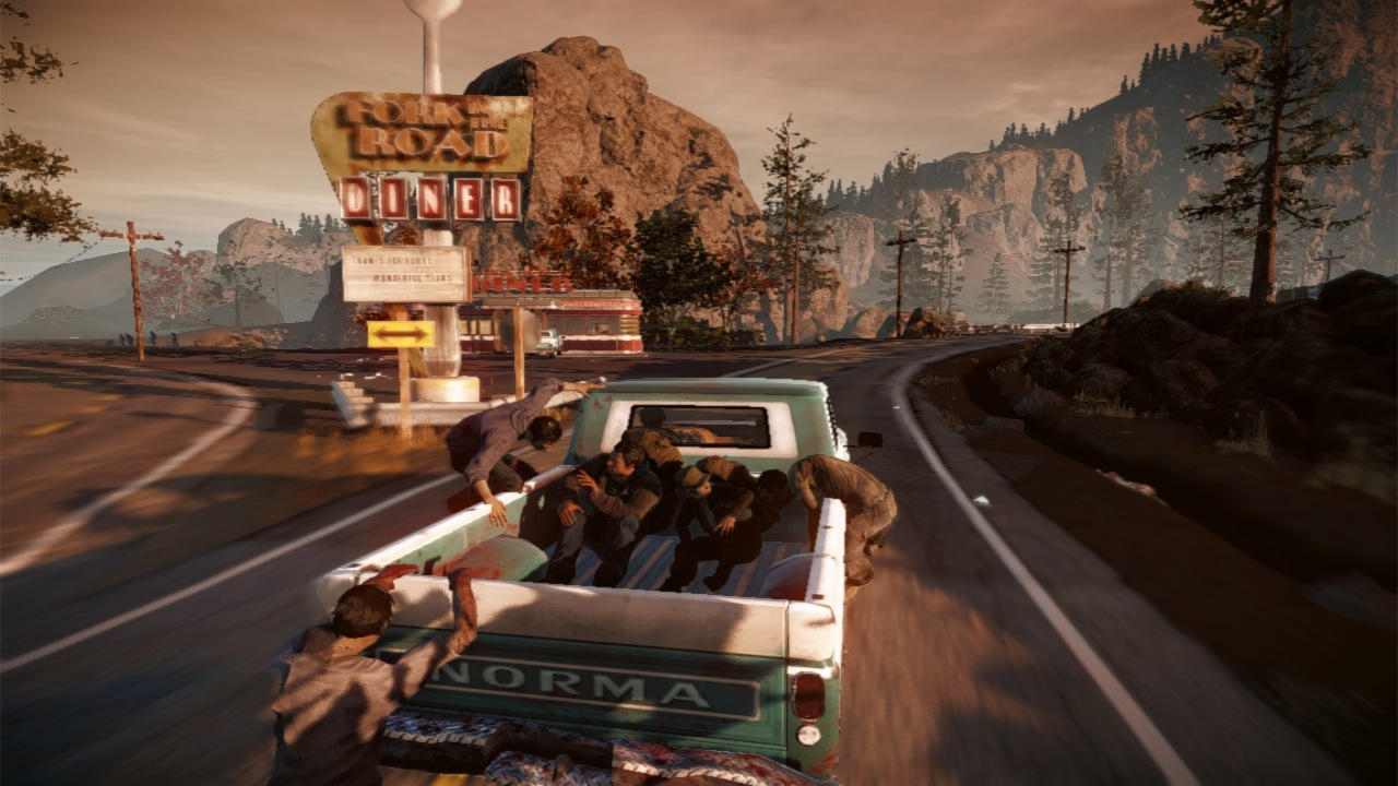 Photo of State of Decay: Year One Survival Edition se apropie