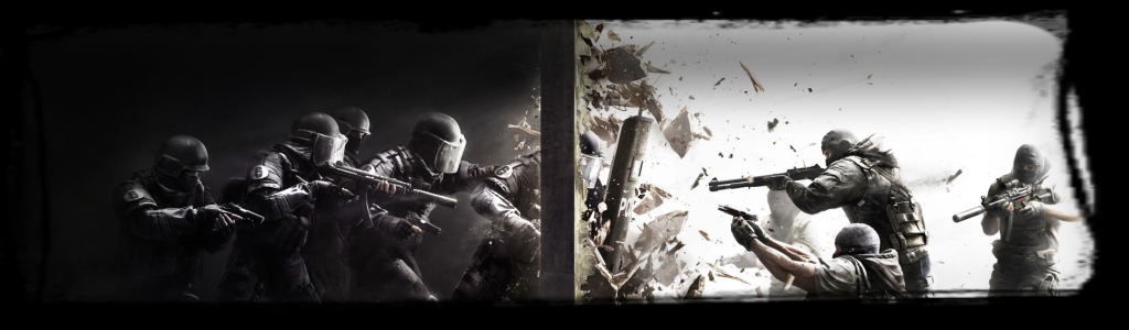 Photo of Cel mai nou Trailer Rainbow Six Siege incheie negocierile