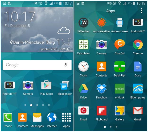 Photo of Galaxy Note 3 primeste Android 5.0. Note 4 mai are de asteptat.