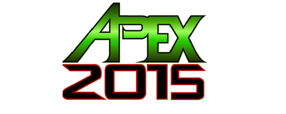 Photo of Apex 2015, competitia de Super Smash Bros si alte cateva jocuri, va fi sponsorizata de Nintendo