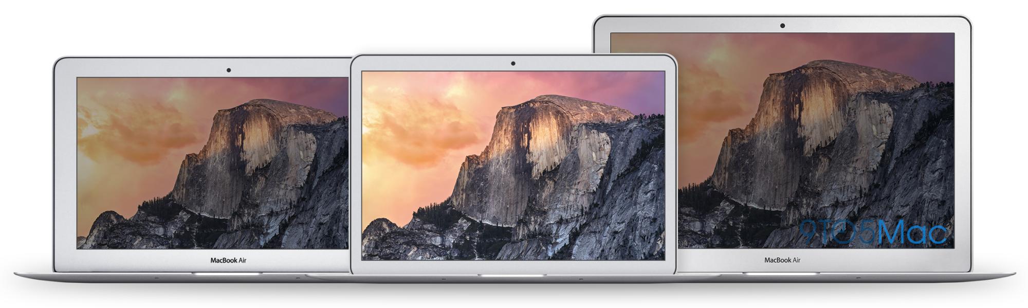 Photo of Apple schimba designul MacBook-ului. Truth or dare?