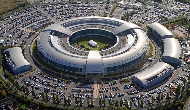 Photo of Spionii serviciului britanic GCHQ sunt mari colectionari de… email-uri!