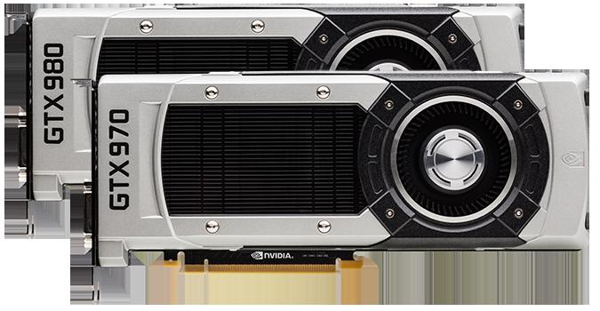 Photo of Nvidia pregateste un update de driver pentru GTX 970