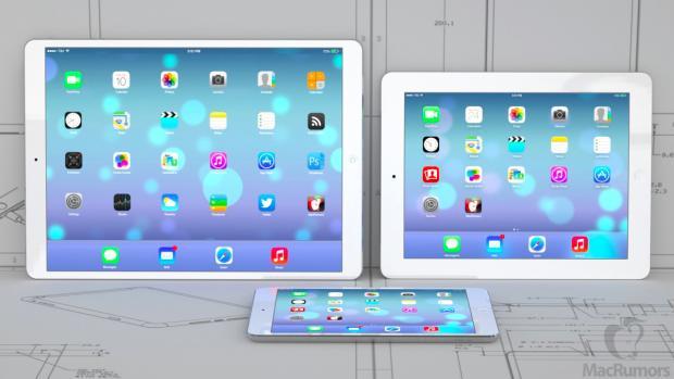 Photo of Presupusul iPad Pro de 13 inch ar putea avea si stylus