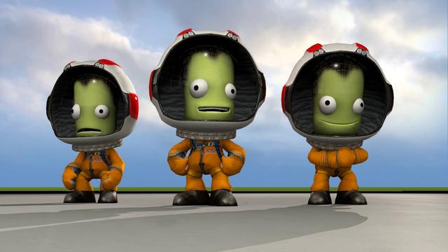 Photo of Take Two a cumpărat Kerbal Space Program