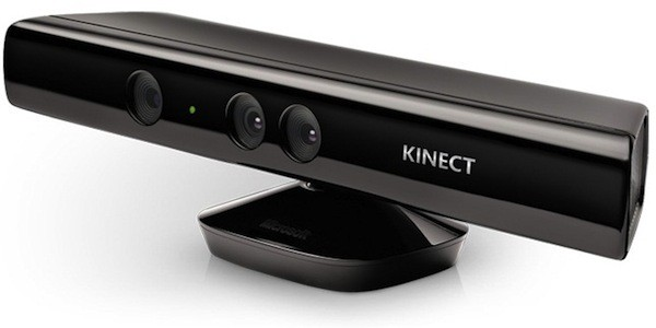 Photo of Adio, Kinect