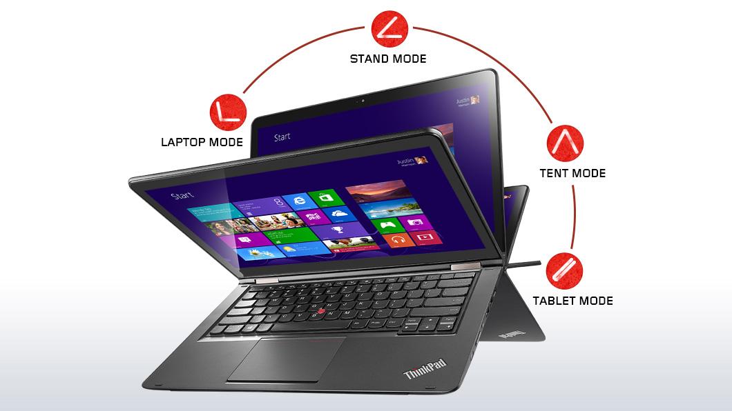 """Photo of Lenovo Thinkpad Yoga 14 impaca bine utilizarea business cu cea """"generalista"""""""