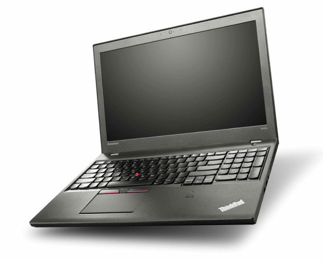 "Photo of [VIDEO Update] Lenovo w550s, o statie de lucru profesionala si performata… ""la purtator""!"