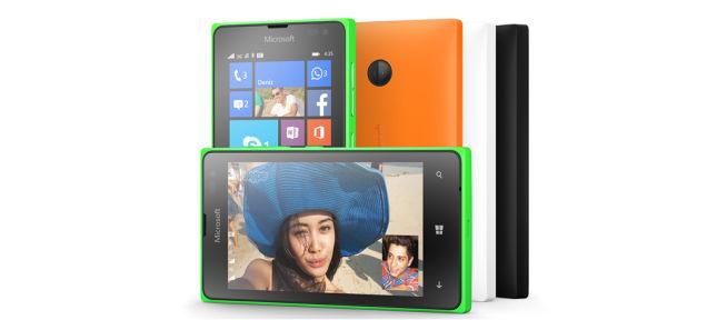 Photo of Lumia 435 este cel mai ieftin terminal Microsoft, si nici Lumia 532 nu este prea departe!