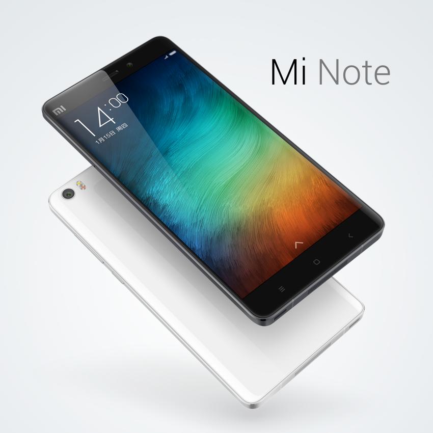 Photo of Xiaomi Mi Note, un phablet de varf, cu capabilitati multimedia de exceptie