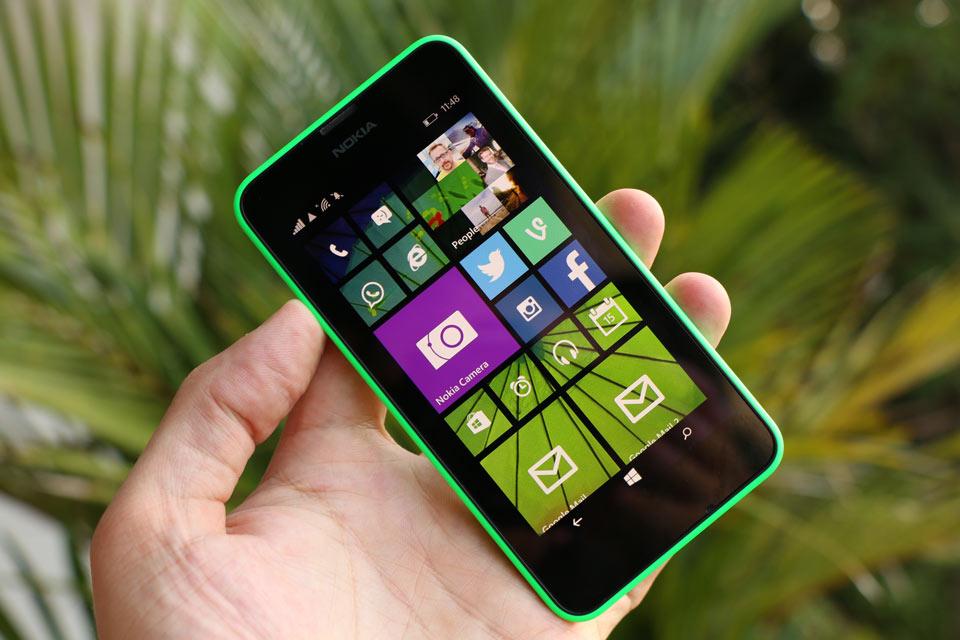 Photo of Microsoft sufera de amnezie cu privire la actualizarea gratuita a smartphone-urilor la Windows 10