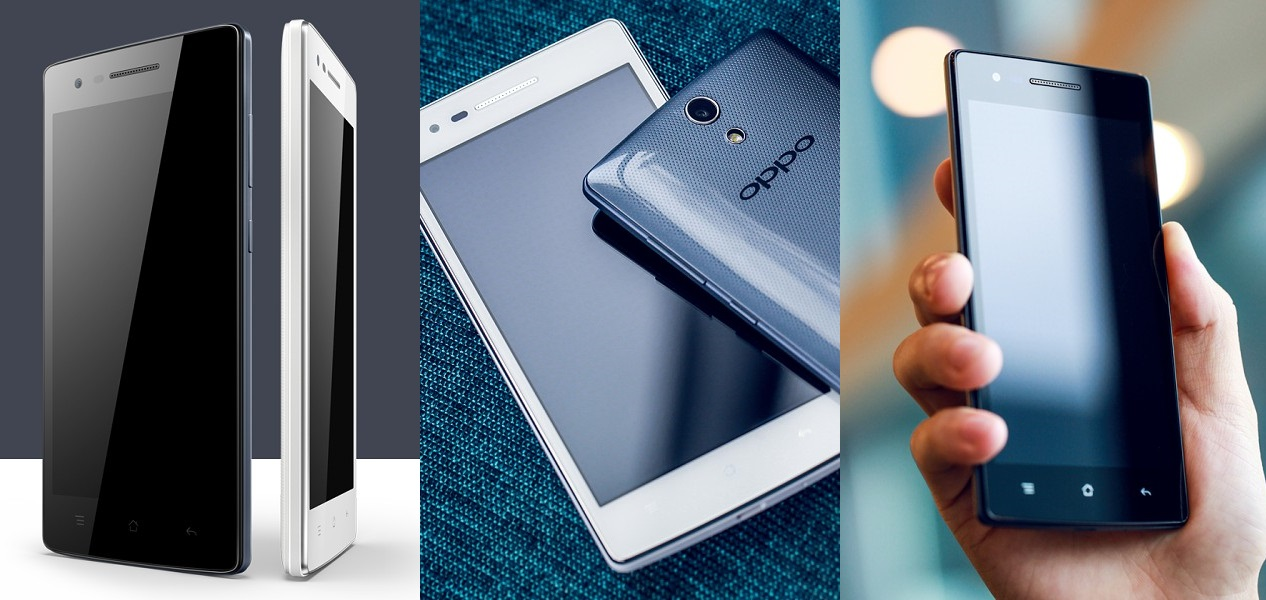 Photo of Oppo Mirror 3 – 64 de biti la un pret, speram noi, decent!