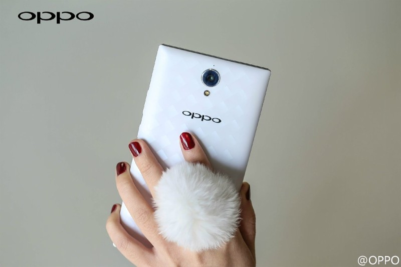 Photo of Oppo U3, un phablet puternic si elegant