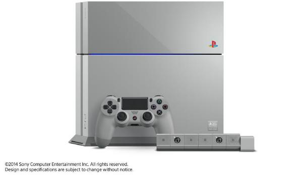 Photo of 128.000 de dolari pentru un PS4!