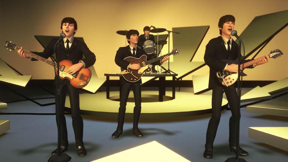 Photo of Dezvoltatorii lui Rock Band pregatesc o surpriza pentru consolele noi?!