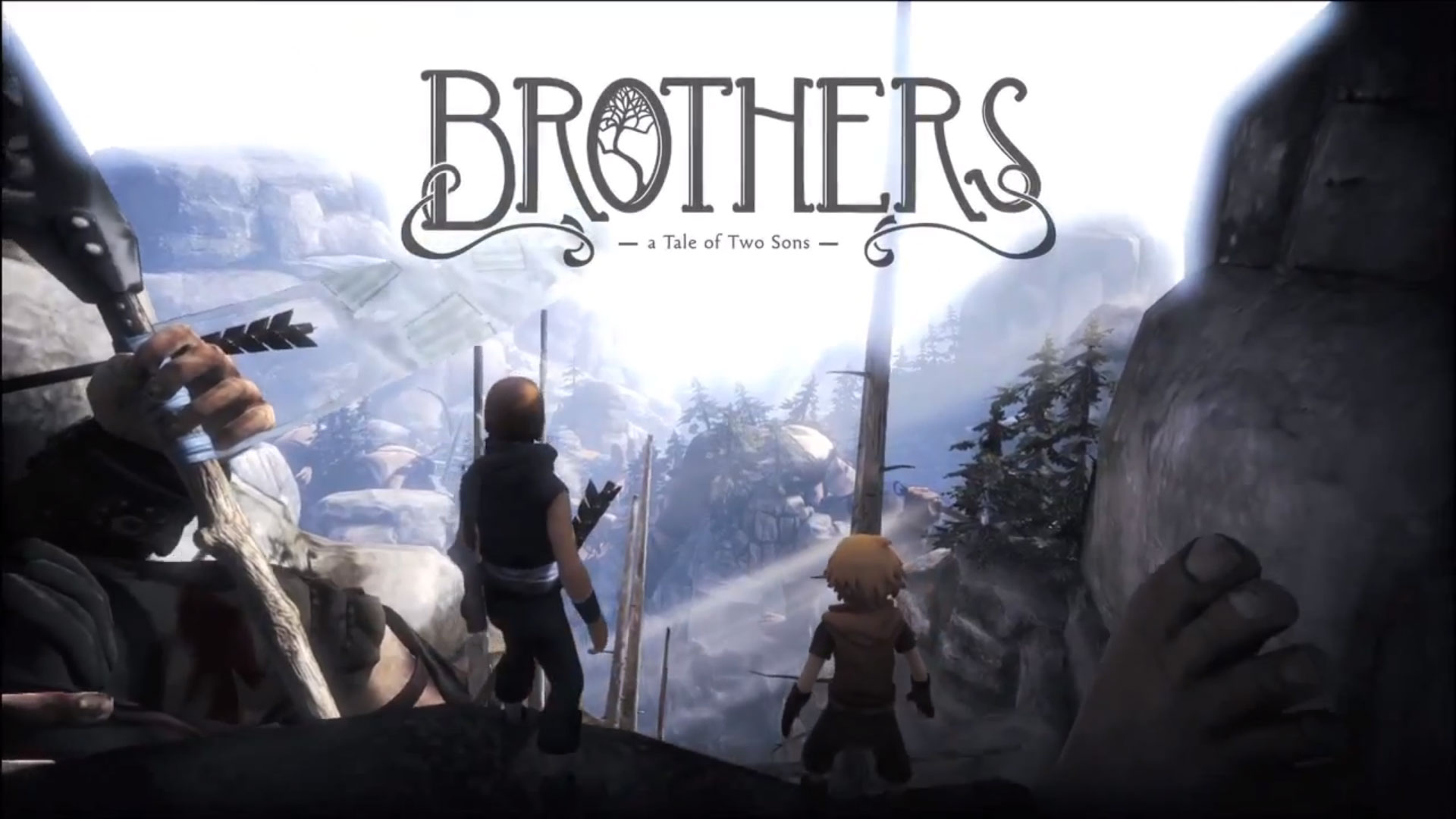 Photo of Brothers: A Tale of Two Sons a fost vandut publisher-ului