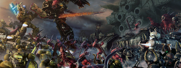 Photo of Total War: WARHAMMER a fost anuntat!