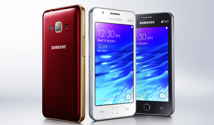 Photo of Samsung a lansat telefonul Z1 cu sistem de operare Tizen
