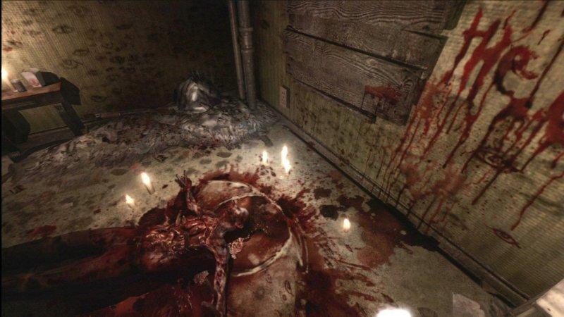 Photo of Condemned 3, scos de un studio indie?