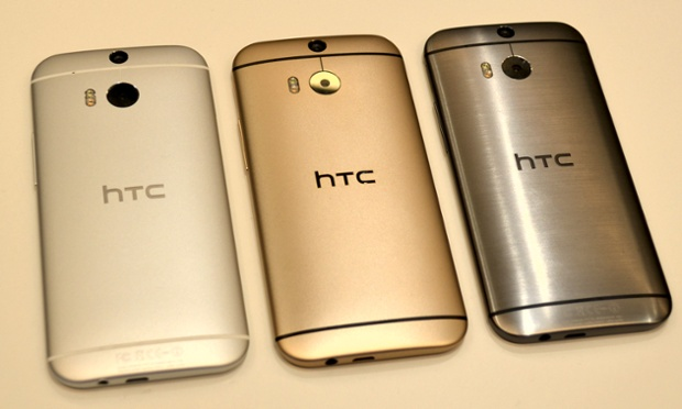 Photo of HTC One M8i iese la lumina!