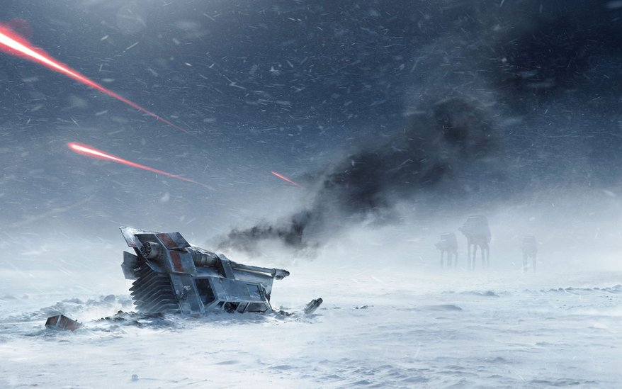 "Photo of Star Wars Battlefront va avea ""o mare varietate"" de harti si modele"