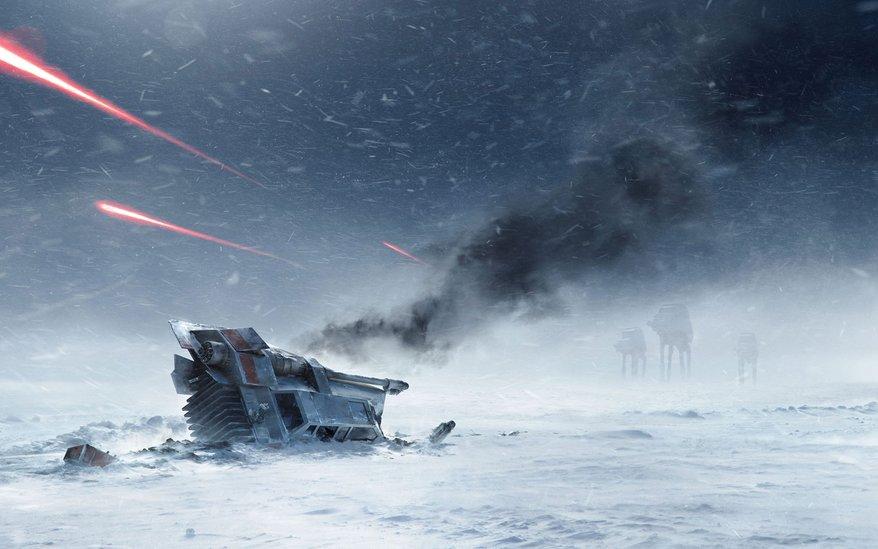 "Photo of Star Wars Battlefront va avea ""o mare varietate"" de harti si modele"