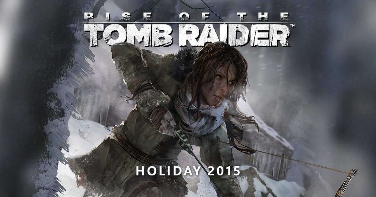 "Photo of Detalii ""hot"" despre noul Rise of the Tomb Raider"