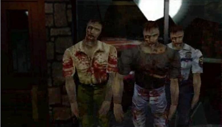 Photo of Resident Evil provaca un incident international