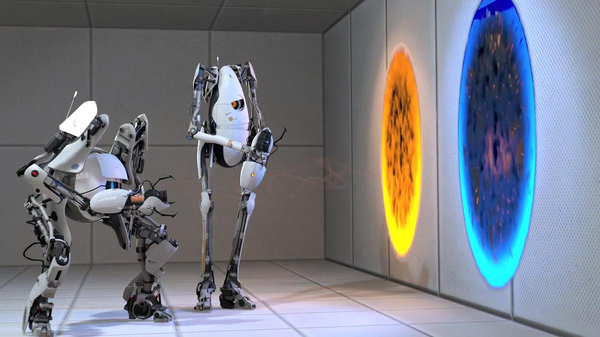 Photo of Portal Series: Mel, un nou si excelent mod gratuit de Portal 2 urmeaza sa apara!