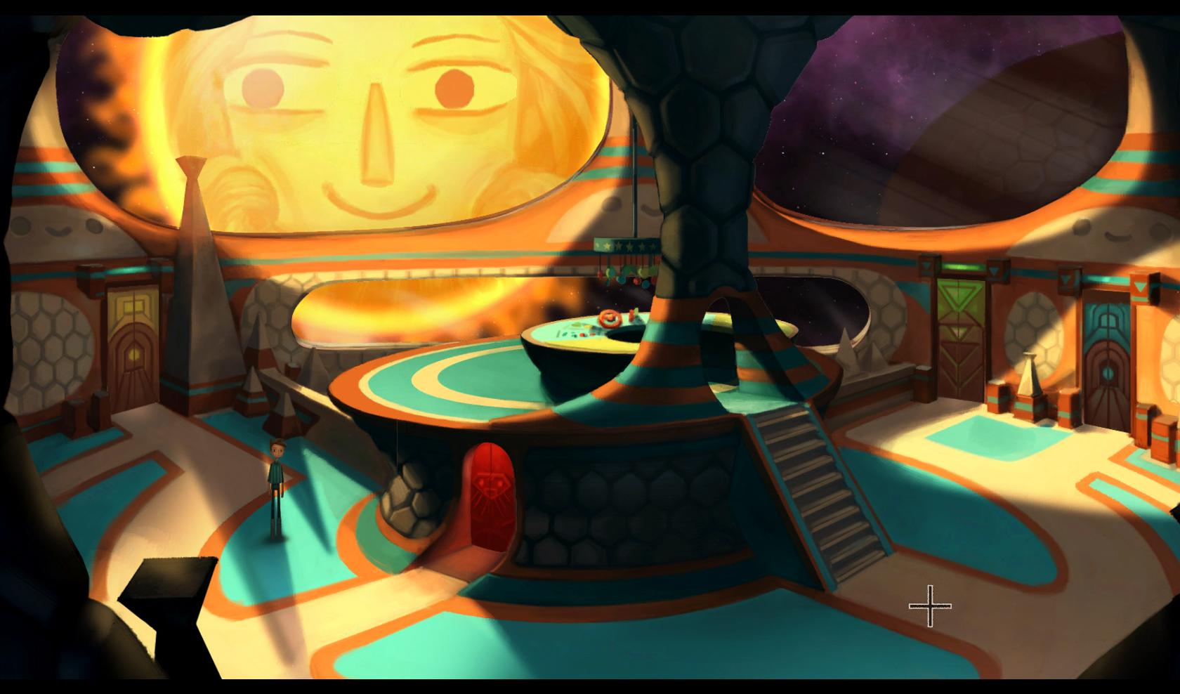 Photo of Broken Age Act 2 se afla in beta!