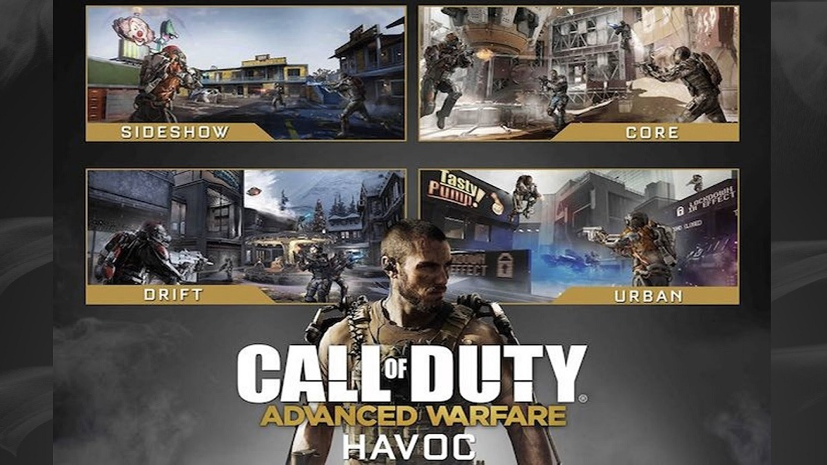 Photo of Havoc DLC pentru Advanced Warfare intarzie pe PC, nu si pe console