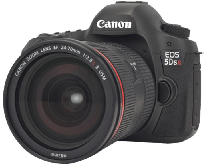 """Photo of Canon tocmai au anuntat DSLR-urile cu """"cei mai multi megapixeli"""" ever: 5DS si 5DS R au senzori de 50,6 Mpx!!!"""